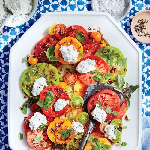 193 Best Images About Great Summer Salads On Pinterest