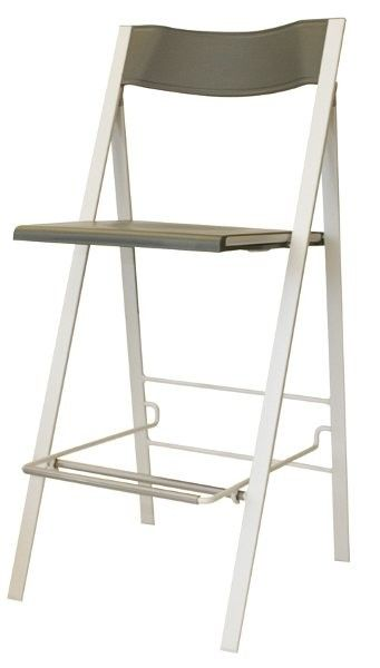 Pocket Wood Folding Bar Stool from Area Declic