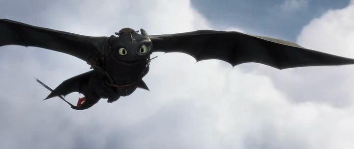 Como Entrenar A Tu Dragon 2 (2014) Dvdrip Latino [Animación] | Peliculas Latino Downcargas.com