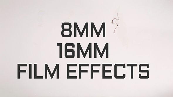 16mm, 8mm, destroy, dust, film look, grain, grunge, look, noise, old, old film, projector, sepia, super 8, vignette