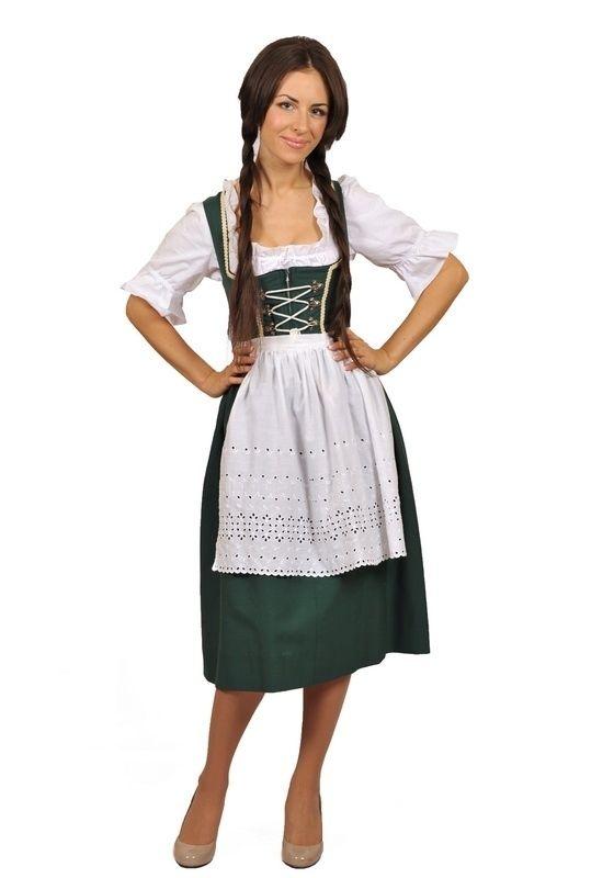 картинки национального немецкого костюма придя домой