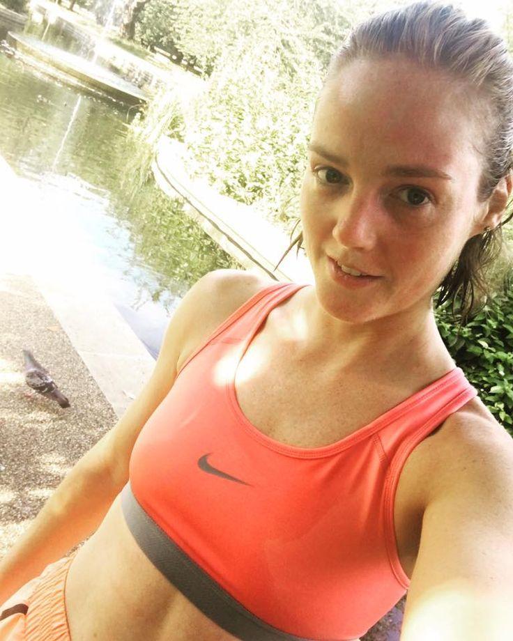 Amanda Davies naked 136