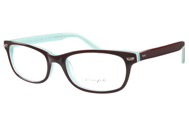 Joseph Marc 4053 Brown Green eyeglasses. Get low prices, superior customer service, fast shipping and high quality, authentic products. from @ClearlyAu