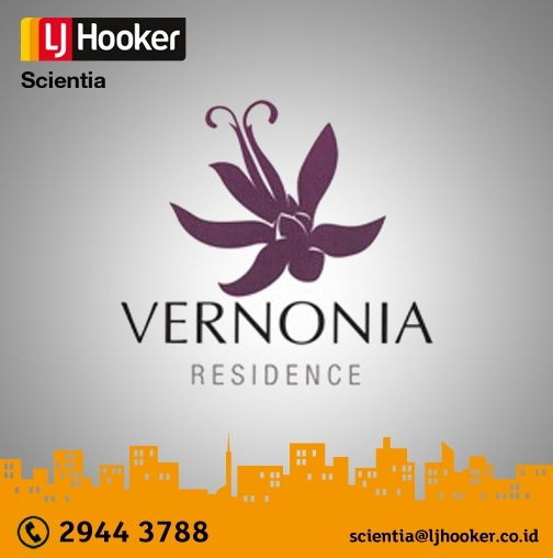 VERNONIA Residence @ Summarecon Bekasi