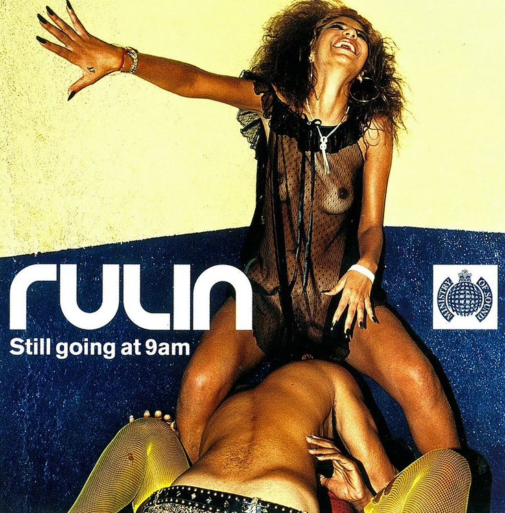 Rulin' - 2001