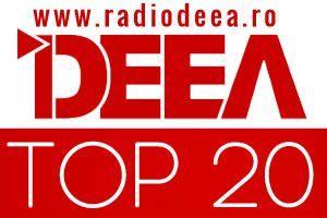 Top 20 Radio Deea Podcast   Clasament 15 – 21 Mai 2016
