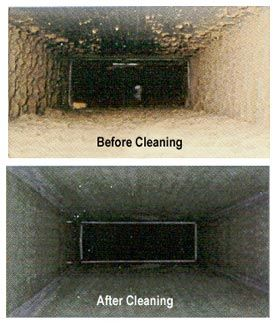 Why you should consider AC duct cleaning?