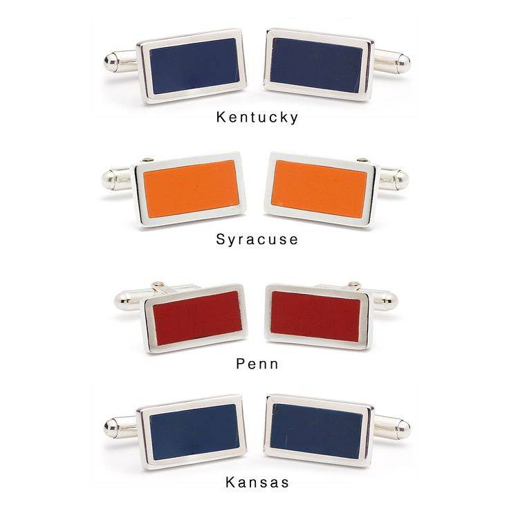 COLLEGE BASKETBALL FLOOR CUFFLINKS | college basketball floor cufflinks, authentic, men's accessories, fashionable, sports fan | UncommonGoods