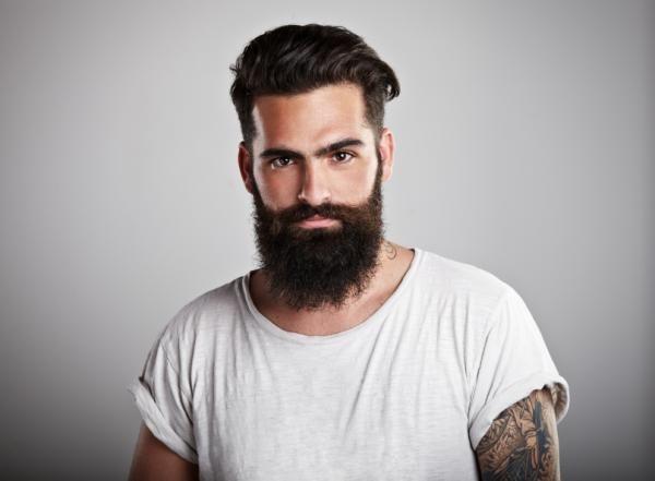 Comment faire pousser sa barbe plus vite