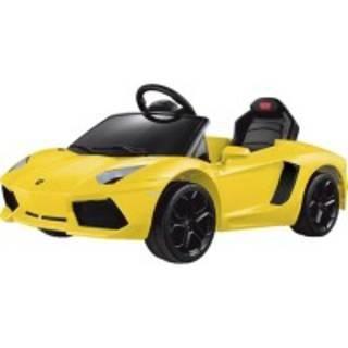 Rastar Lamborghini Aventador LP 700-4 81700  — 11223р. --------- Детский радиоуправляемый электромобиль Rastar Lamborghini Aventador LP 700-4 - 81700 выполнен по лицензии настоящего автомобиля Lamborghini Aventador LP 700-4. Такой игрушкой малыш обязательно будет гордиться. Машинка развивает скорость до 4 км/ч, а работает от аккумулятора. Электромобиль может ездить вперёд/назад, руль поворачивается вправо/влево. Управление машинкой также может происходить с помощью пульта радиоуправления…