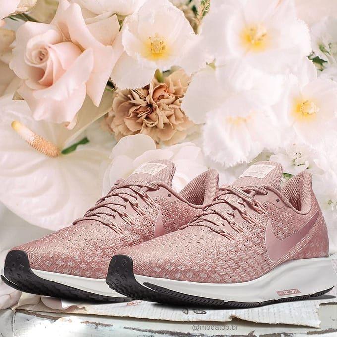 zapatos de separación 94581 1f185 Tênis Nike rosa - compre online no site oficial da Nike ...