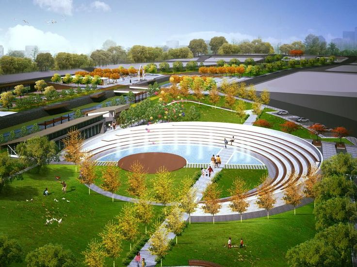 Beautiful Landscape Architecture Plan 42 best plans images on pinterest   architecture drawings