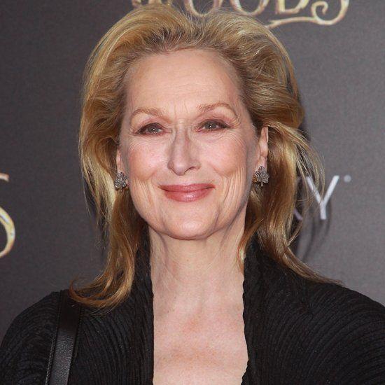 Pin for Later: Meryl Streep Explains Why She Crushes On Will Ferrell — Not Ryan Gosling