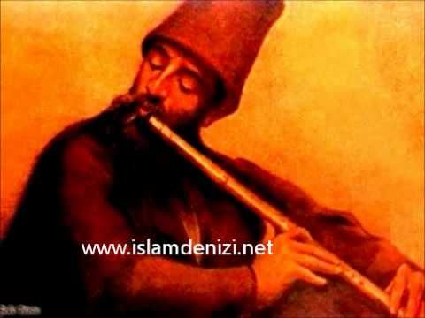 You have woken up late, lost and perplexed but  don't rush to your books looking for knowledge.  Pick up a flute instead and let your heart play.  ~ RumiHasretinden Yandı Gönlüm - NEY - islamdenizi.net