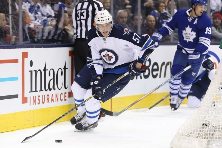 The Resurgence of Tyler Myers - http://thehockeywriters.com/the-resurgence-of-tyler-myers/