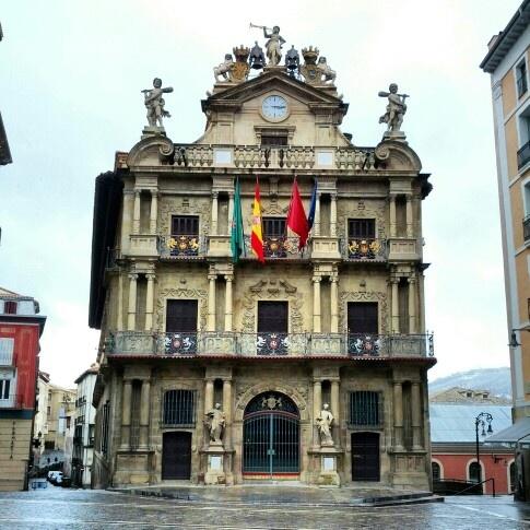 Pamplona, municipio