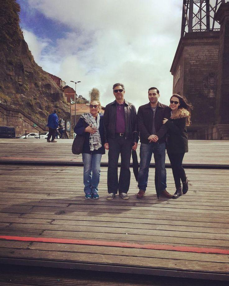 #porto #portugal #riodouro #douro #trip #travel #family #erasmus #esn #exchange by victoriasgb