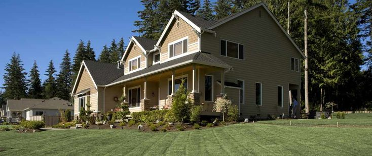 Fixing Common Lawn Problems