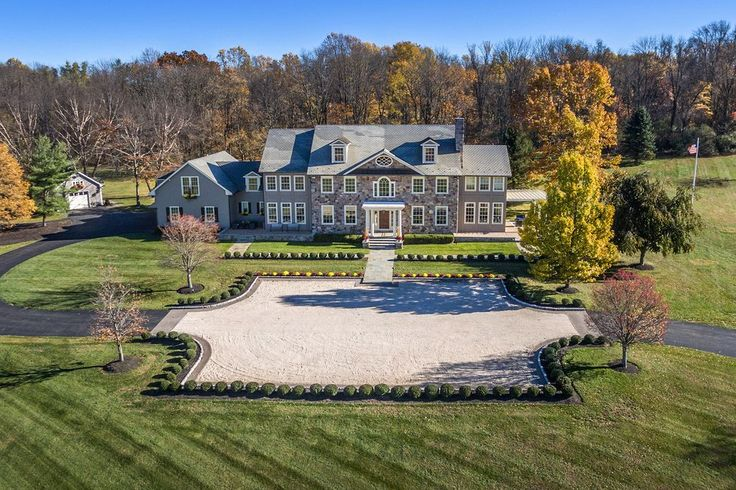 View 26 photos of this $5,995,000, 6 bed, 8.0 bath, 12376 sqft single family home located at 6356 Meetinghouse Rd, New Hope, PA 18938 built in 1991. MLS # 6888701.