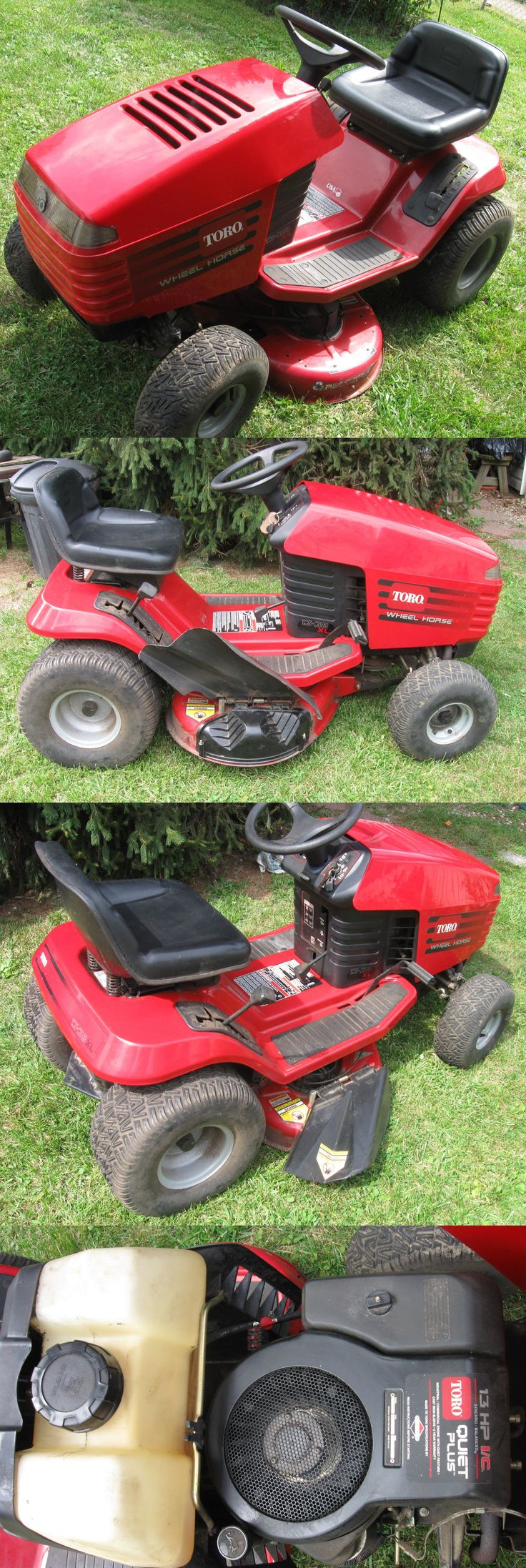 Toro timecutter z and wheel horse residential duty riding mowers are - Riding Mowers 177021 Toro Wheel Horse Lawn Tractor 13hp 38xl Mulcher 1996 Pdf File Manual