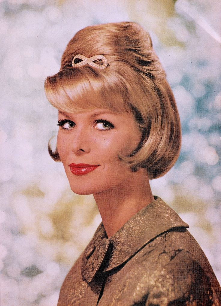 1002 best images about Hairstyle 1950s and 1960s on ...