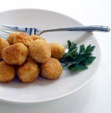 bolas de arroz - enmicasa.com