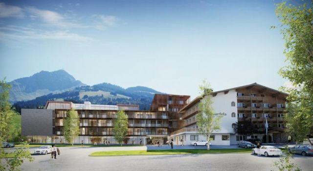 lti alpenhotel Kaiserfels - 4 Sterne #Hotel - EUR 61 - #Hotels #Österreich #SanktJohannInTirol http://www.justigo.at/hotels/austria/sankt-johann-in-tirol/kinder_43193.html