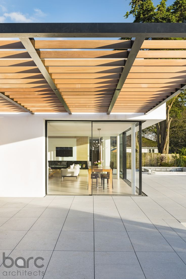 202 best Wohnträume images on Pinterest   Modern houses, Small ...