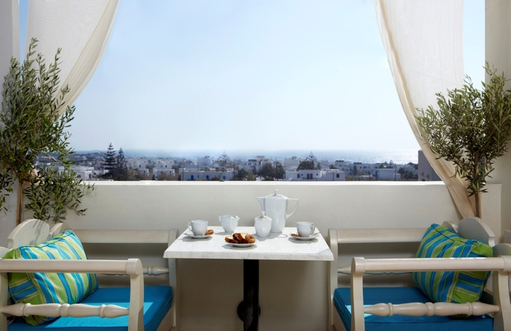 #Mythos The name of this unique suite means legend in Greek. #MitosSuites #Naxos #Greece