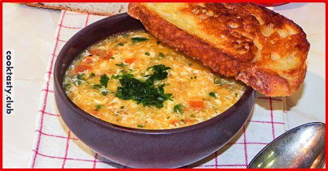 Испанский чесночный суп не только вкусный, но и полезный. Одним из средств защиты от простудыможет послужить этот лёгкий, ароматный супчик. В него идет целая головка чеснока. Конечно, вкус будет ярко выраженным, но не перебивающим всё остальное. Рекомендую попробовать хотя бы один разок. Ингредиенты: помидор — 4 шт.; чеснок — 1 головка; белый хлеб (желательно вчерашнего) …