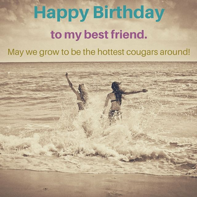 Funny Birthday Wishes For Best Friend Images ~ Top birthday wishes for your friends happy