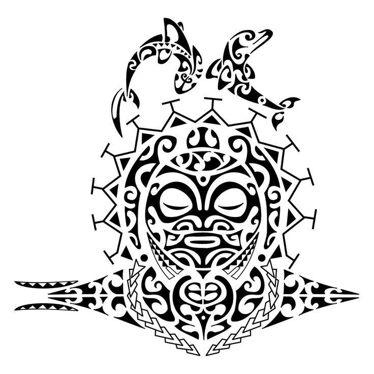 maori tattoos -