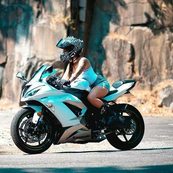 A mais lindas motos, sonho de todos esportista – É Mesmo Engraçado
