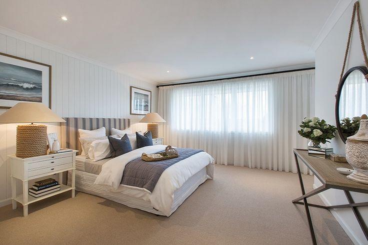House Design - Marbella 42 - Porter Davis Homes (Hamptons Style)