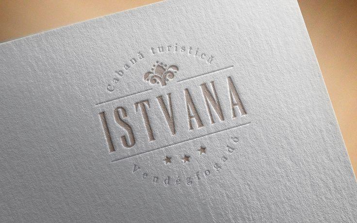 Logo design - paper usability