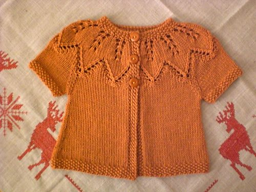 Ravelry: ankita's Autumn Leaves