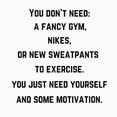 There are so many plans out there that you can follow. Commit!  #goals #healthylifestyle #fitlife