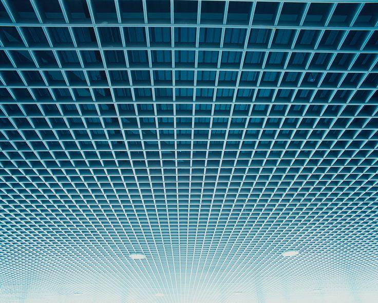 Magnagrid Grid Ceiling System