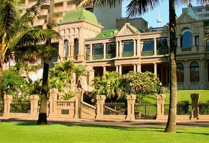 Durban Manor Hotel & Conference Centre in Durban Central