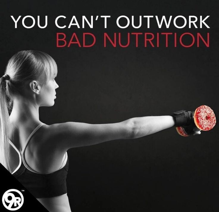Happy Monday! If you're planning on hitting the gym hard this week, remember the food you consume will affect your results. You can't outwork bad nutrition so don't sabotage yourself. You'll get the results you want with our full-body 30 minute intense workout but watch those donuts! #nodonuts #watchcalories #southmorganspoint