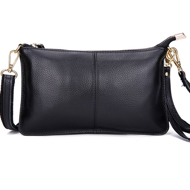 Find More Crossbody Bags Information about Leather Mini Crossbody Messenger Bags Classic Zippered Evening Clutch Handbag with Adjustable Shoulder Strap,High Quality bag guitar,China bag container Suppliers, Cheap handbag ring