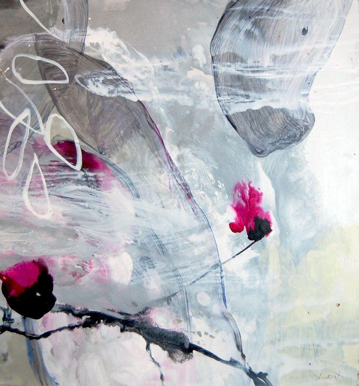 New Orleans artist Allison Stewart