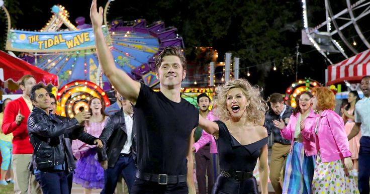 'Grease: Live' Recap: The 10 Most Electrifyin' Moments - Us Weekly