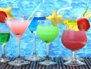 Summer Slush Drink | Swimmingpool.com