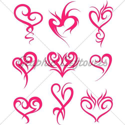 Tattoo Designs Love: 17 Best Ideas About Love Symbol Tattoos On Pinterest