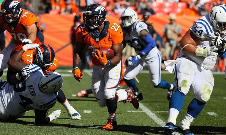 Broncos' early wins are looking worse and worse = When the Broncos' schedule first came out, the early stretch looked brutal.  In September, they started with the Carolina Panthers, fresh off a 15-1 season and the Super Bowl. Then they had the Colts, a team that beat them last year and was....