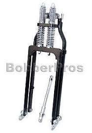 Hasil gambar untuk spring front fork motorcycle