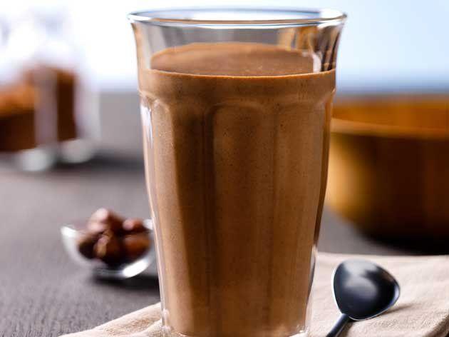 1000 idées sur le thème Smoothie Protéinés Chocolat sur Pinterest ...