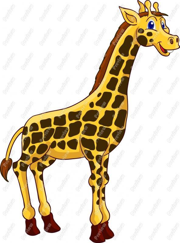 Baby Giraffe Pictures Cartoons Giraffe Amp Elephant Clip
