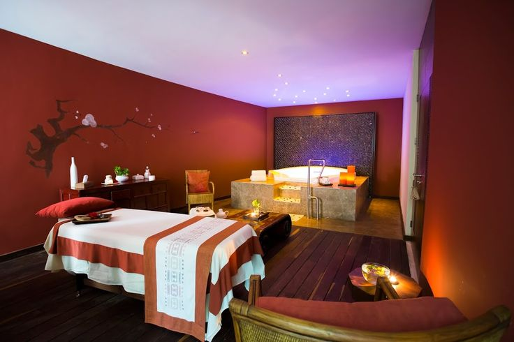 """Awaken your spirit and refresh your body in our Grand Velas Riviera Maya Spa - named """"Best Spa in the World"""" by Virtuoso in 2010."""